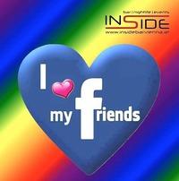 Facebook Freunde Abend