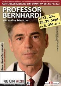 Professor Bernhardi@Freie Bühne Wieden