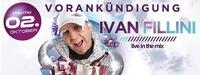 Max presents Ivan Fillini