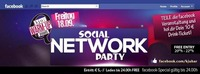Social-Network-Party