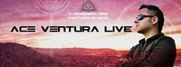 Ace Ventura live presented by Together Trance Project@Postgarage