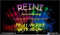 Die Große Geburtstags-Party