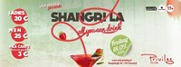 Shangri La - All You Can Drink