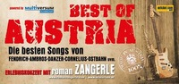Zangerle Best of Austria - mit misterSAX