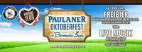 Paulaner Oktoberfest
