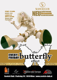 The Butterfly Effect - Season Opening