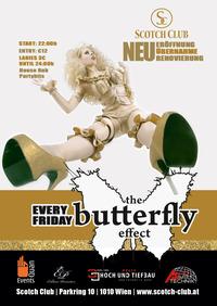 The Butterfly Effect - Season Opening