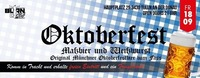 Oktoberfest@Burnout Club