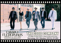 The Good Company Live@Fledermaus