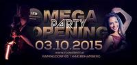 Mega Opening Party