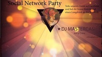 Social Network Party@Disco Play