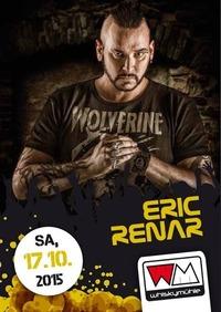 Eric Renar