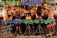 Cestlavie Geldregen - Coyote weekend