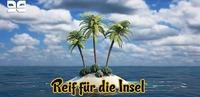 Reif für die Insel@Orange