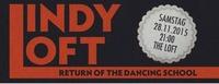 Lindy Loft - Return of the Dancing School@The Loft