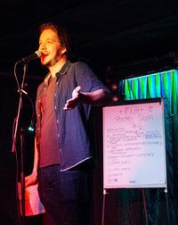 MHSLAM - Der Poetry Slam@Cselley Mühle