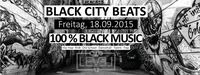 Black City Beats