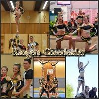 Cheerleader Probetraining!@auf Anfrage