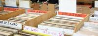 Schallplatten-, CD- und DVD-Börse + Metalbörse