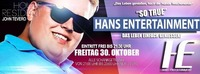 Hans Entertainment