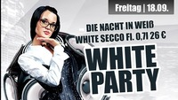 White Party - Die Nacht in Weiss