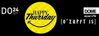 Happy Thursday [ozapft Is]