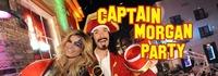 Captain Morgan Party@Tanzcafe Waldesruh