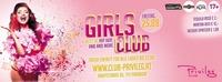Girls Club - RnB & Hip Hop@Club Privileg