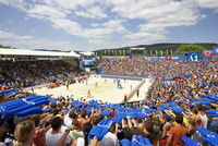 Gruppenavatar von Beachvolleyball Grand Slam Klagenfurt!!