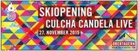 Culcha Candela Live - Skiopening Obertauern