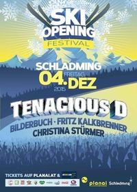 Ski-Opening Festival Schladming 2015@Planai-Hochwurzen