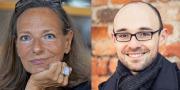 Lesung und Diskussion mit Livia Klingl und Daniel Zipfel@Fachbuchhandlung des ÖGB Verlags
