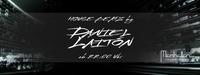 House Beatz von Daniel Laiton!@Manhattan Cafe Bar Skylounge