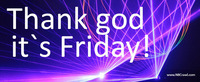 Thank god it´s Friday Pub Crawl