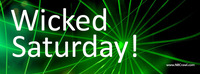 Wicked Saturday Pub Crawl