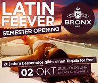 Latin Feever @Bronx