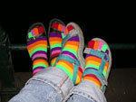 Gruppenavatar von Bunte Socken