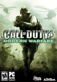 Gruppenavatar von Call of Duty 4 : Modern Warfare