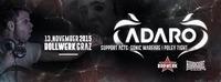 Adrenalin pres. ADARO (NL) - 13.11.2015