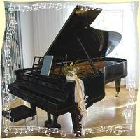 ♥ ...  Klavierspieler ... ♥
