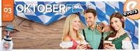 OKTOBERFEST - Gaudiolympiade@Evers