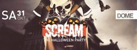 SCREAM – THE HALLOWEEN PARTY@Praterdome