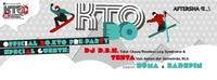 Official 30. KTO Pre-Party@Aftershave Club