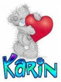 Gruppenavatar von Jeder braucht eine Karin!