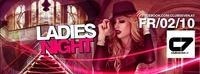 LADIES NIGHT @ C7@C7 - Bad Leonfelden