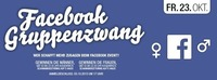 Facebook Gruppen Zwang