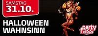 Halloween-Wahnsinn