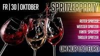 Strass Spritzer Party@Strass Lounge Bar