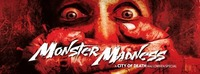 CITY OF DEATH - MONSTER MADNESS@Warehouse