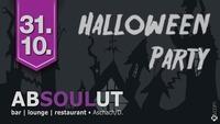 Halloween@Absoulut Aschach@Absoulut